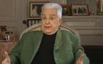 Mohammed Arkoun, honoré à l'Institut du monde arabe