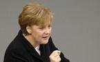Réponse à Angela Merkel : le fond du débat