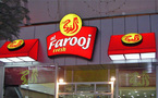 Al Farooj Fresh, un géant du fast-food halal bientôt en France