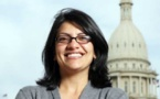 USA : Rashida Tlaib sera la première femme musulmane élue au Congrès