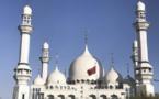 Chine : des musulmans manifestent contre la démolition d'une grande mosquée