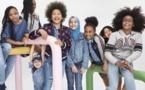 Gap Kids veut célébrer la diversité dans ses pubs aux Etats-Unis, polémique en France