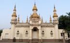 Inde : pour le jour de l'indépendance, la mosquée espagnole à Hyderabad ouverte à tous