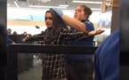 USA :  obligée de montrer sa serviette hygiénique, une musulmane dénonce une fouille au corps humiliante à l'aéroport
