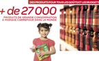 Lancement de Carrefour Halal pour les fêtes de fin d'année