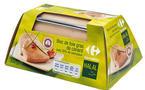 Carrefour Halal officiellement lancé dans ses rayons