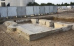 Une mosquée vieille de 1 000 ans découverte aux Émirats