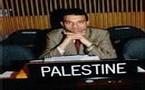 Yasser Arafat, garder le souvenir vivant