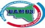 L'UAM-93 reçoit du beau monde