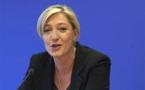 Islamophobie, la recette gagnante : Marine Le Pen élue à la tête du FN