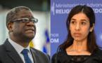 Prix Nobel de la paix : de la convergence des luttes