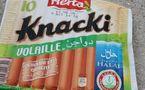 Halal : quelles marges de manœuvre pour Herta ?