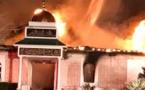 Etats-Unis : un homme condamné à 24 ans de prison pour l'incendie d'une mosquée