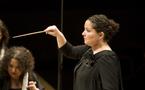 Zahia Ziouani, chef d'orchestre à 32 ans : « Mixité, respect de l'autre : la musique transmet des valeurs fondamentales »
