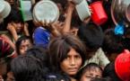 L'ONU alerte sur le danger du retour des Rohingyas exilés au Bangladesh vers la Birmanie