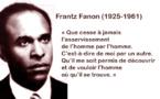 Hommage à Frantz Fanon : de la concordance des luttes de libération