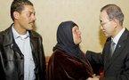 Les visages de la révolution arabe (2) : Les mères de toutes les révolutions