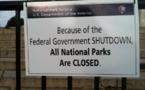États-Unis : face au shutdown, des jeunes musulmans s'organisent pour nettoyer les parcs nationaux