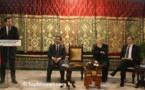 Aux vœux du CFCM, Christophe Castaner plaide pour des « représentants puissants » du culte musulman