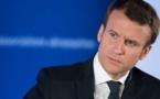 Face à l'antisémitisme, Emmanuel Macron s'oppose à une pénalisation de l'antisionisme