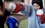 Le hijab autorisé dans les combats de boxe amateurs et olympiques