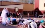 Belgique : une fête de collège avec des jeunes déguisés en « musulmans » suscite l'indignation (vidéo)