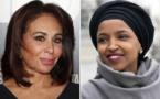 Fox News condamne les propos d'une de ses animatrices contre Ilhan Omar