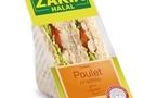 De nouveaux produits frais chez Zakia certifiés par la mosquée de Lyon