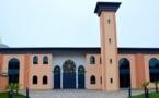 La Grande Mosquée de Reims inaugurée en grande pompe cinq ans après son ouverture