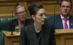 Nouvelle-Zélande : Jacinda Ardern promet de ne jamais prononcer le nom du terroriste de Christchurch (vidéo)