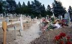 Cimetière laïc, carré confessionnel : être enterré en France
