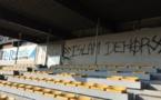 La Rochelle : des inscriptions islamophobes découvertes dans un stade