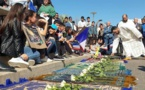 Un rassemblement unitaire contre l'islamophobie à Béziers