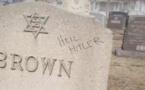 USA : une ONG musulmane offre 5 000 dollars pour la réparation d'un cimetière juif profané