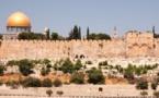 Statut de Jérusalem : le roi du Maroc et le pape François signent une déclaration commune