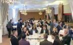 La renaissance en grande pompe du Conseil des institutions musulmanes des Yvelines