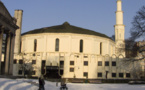 Belgique : l'intérim de la gestion de la Grande Mosquée de Bruxelles confié par des imams
