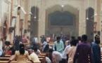 Le Sri Lanka frappé par huit attentats, trois églises attaquées en pleine messe de Pâques
