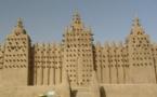 Mali : la remarquable mosquée de Djenné alimentée à l'énergie solaire
