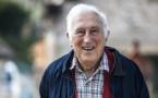 Hommage à Jean Vanier, fondateur de L'Arche, une vie au service des personnes handicapées mentales