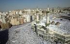 Hajj 2011 : les pèlerins appelés à être éco-responsables
