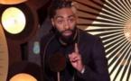 « Salut les Blancs » : quand Fary raille avec humour le manque de diversité aux Molières (vidéo)