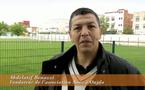 Abdelatif Benazzi : « L'avenir du rugby, c'est dans la diversité »