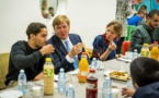 Ramadan : le roi des Pays-Bas surprend les musulmans en se rendant à un iftar