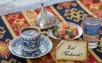 Aïd Mabrouk ! Eid Mubarak !
