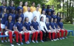 Mondial féminin de football : la France au défi !