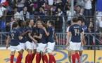 Coupe du monde féminine : ne parlez plus de foot féminin !