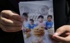 La Chine accusée d'isoler les enfants des familles de Ouïghours