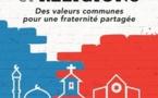 République et religions. Des valeurs communes pour une fraternité partagée, de Guy Lefrançois et Charles Desseaume