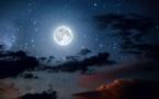 La Lune est un roman, par Fatoumata Kebe